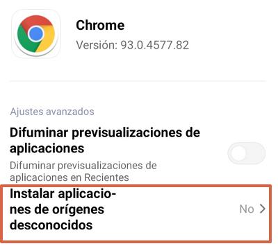 Google Play Store se detuvo causas y soluciones. Qué hacer si sale el error Google Play se ha detenido. Instalar Play Store APK . Paso 2