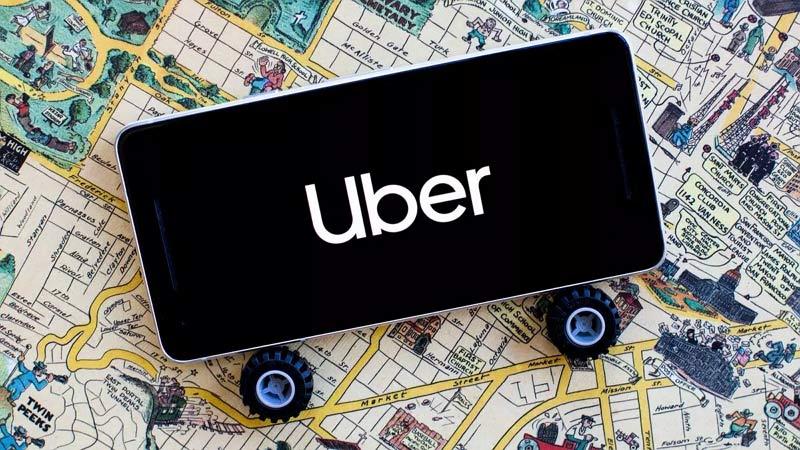 Qué es Uber cómo funciona y cómo se usa