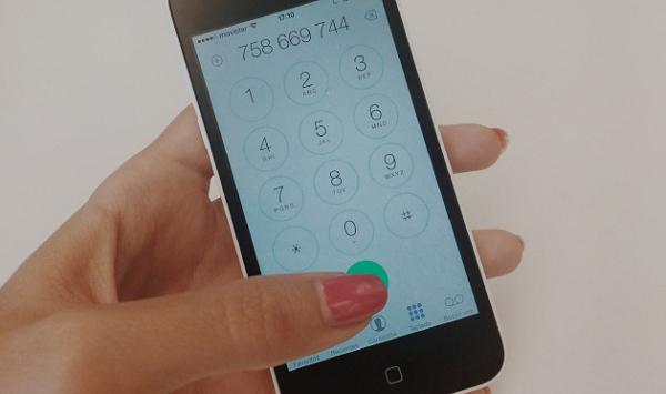 Qué es un número de teléfono virtual