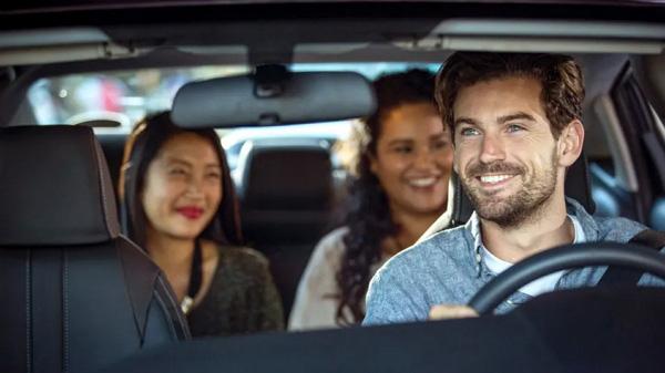 Requisitos para ser conductor de Uber