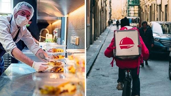 Cómo implementar el servicio delivery en el restaurante