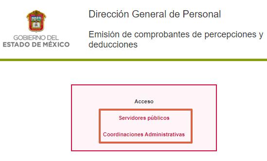 Cómo realizar la emisión emisión de percepciones y deducciones en el portal de Gestión Interna g2g paso 3