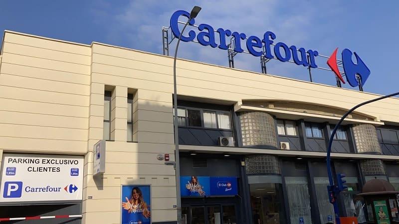 Hola Carrefour cómo ver mi nómina en el portal de empleados