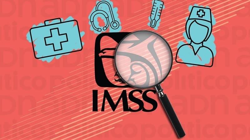 Tarjetón IMSS jubilados cómo tramitar y descargar
